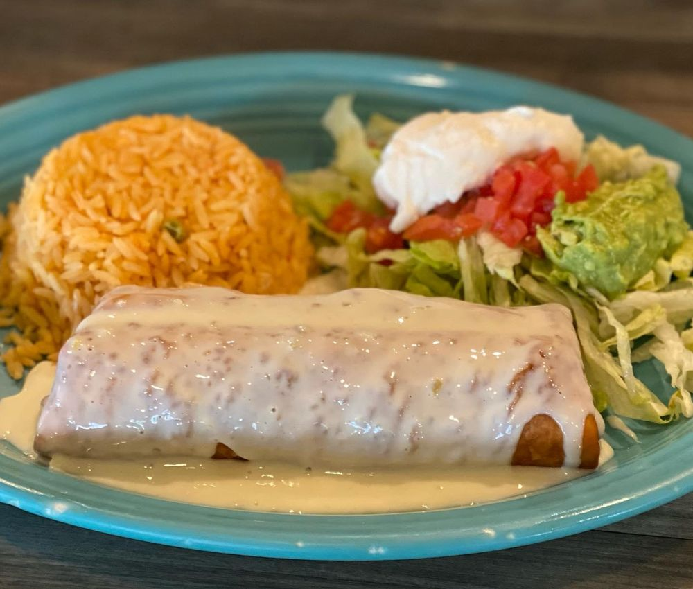 Los Pollos Rotisserie & Grill: 2410 NW 43rd St, Gainesville, FL