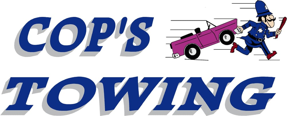 Cop's Garage & Towing: 221 S Main St, Banks, OR