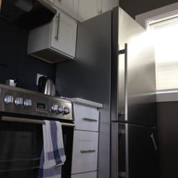 Photo Of Pius Kitchen U0026 Bath   Seattle, WA, United States. White Shaker