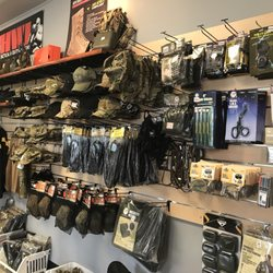 1c19dd00894 Patriot Outfitters - 22 Photos - Outdoor Gear - 71 S Kamehameha Hwy ...