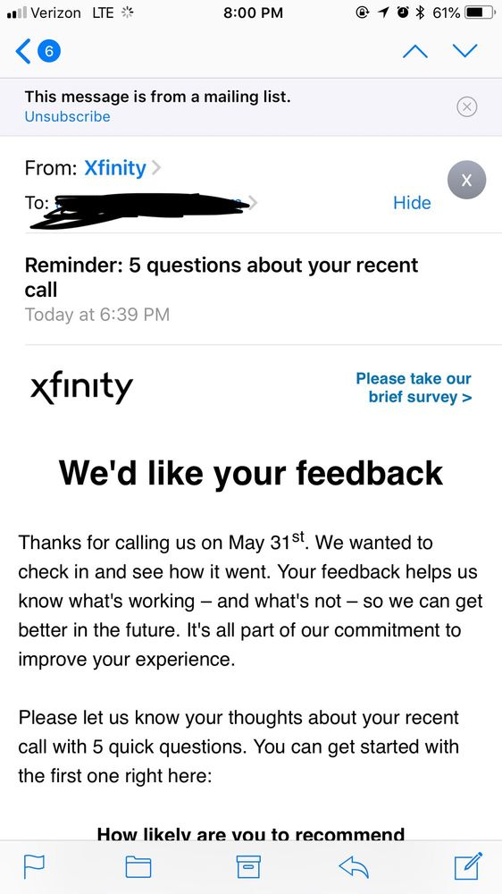 XFINITY - 2019 All You Need to Know BEFORE You Go (with