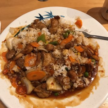 Chinese Food Troutdale