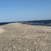 Photo Of Jennings Beach Fairfield Ct United States Sand Bar To The
