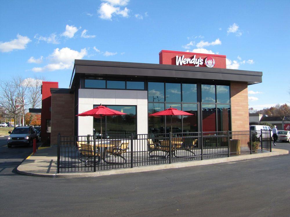 Wendy's: 1049 Union St, Bangor, ME
