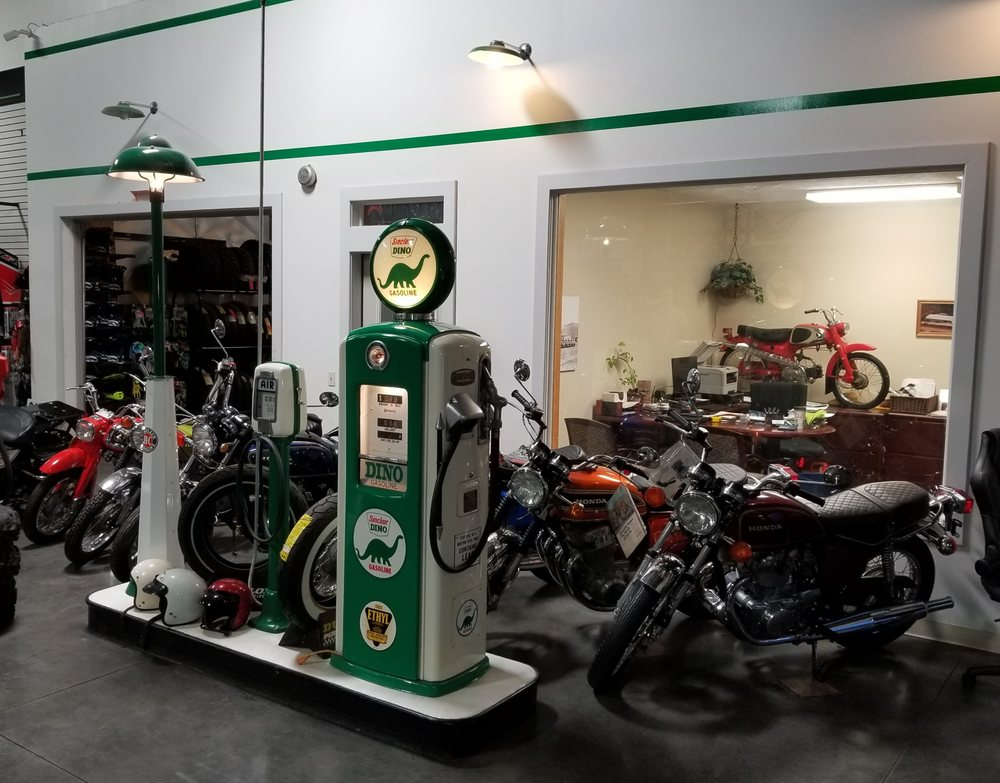 Dan's Cycle - Request a Quote - Motorcycle Dealers - 7901 N