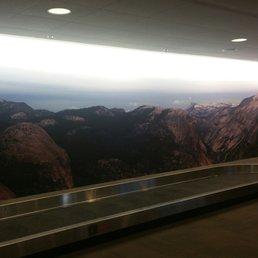 Photos for Fresno Yosemite International Airport FAT Yelp