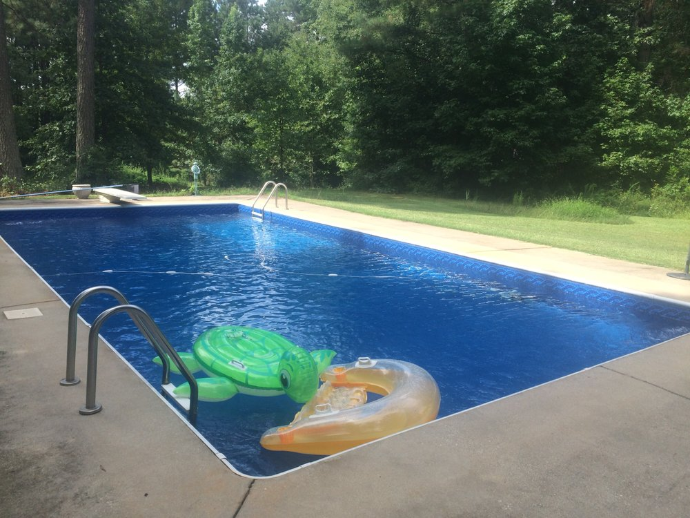 Pool People: Loganville, GA