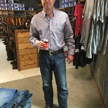 Shoe Stores In Bastrop