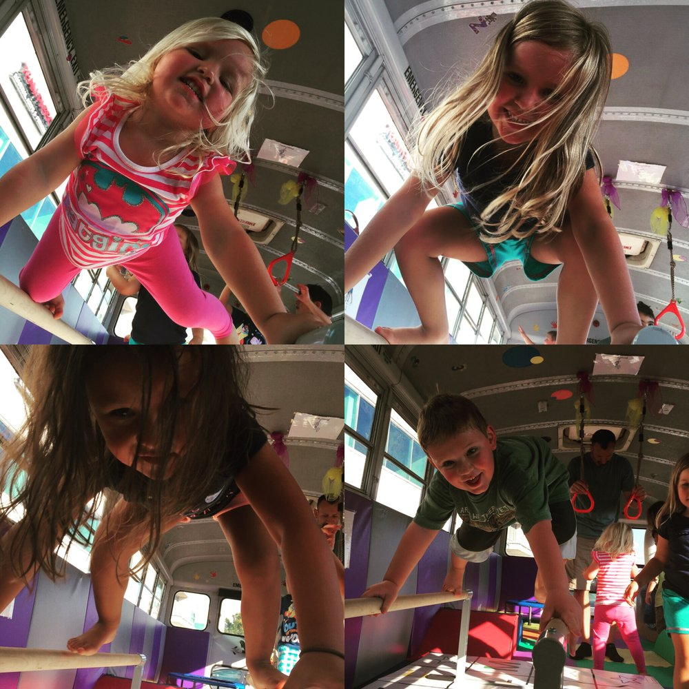 AcroKidz: 43760 Trade Center Pl, Sterling, VA