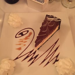 Bellissimo - Montvale, NJ, United States. Night and Day Cheesecake, light and amazing