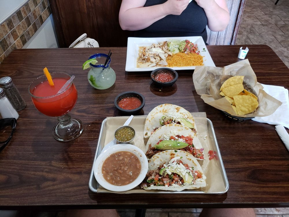 Fiesta Mexican Restaurant: 815 Main St, Adel, IA