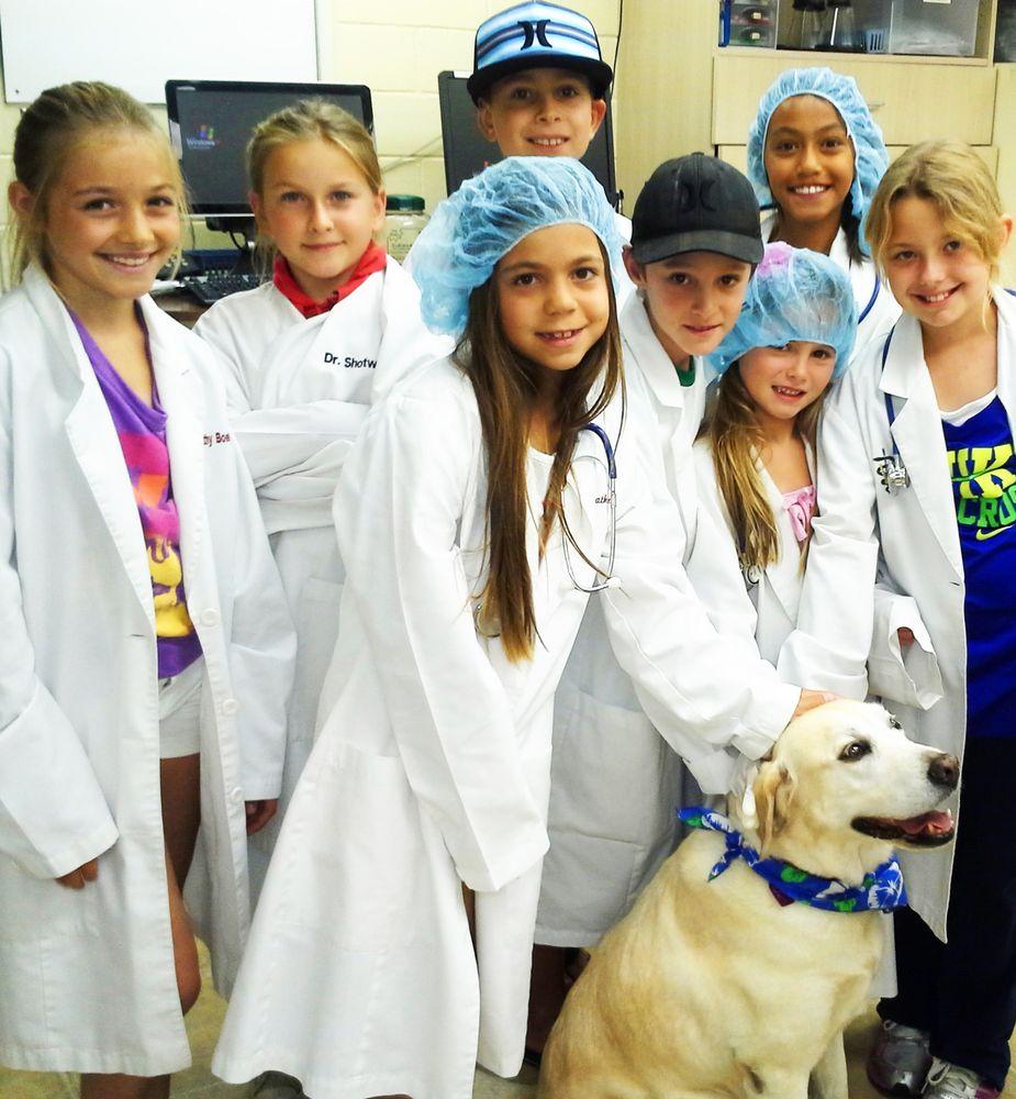 The Drake Center for Veterinary Care