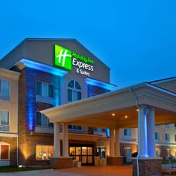 Photo Of Holiday Inn Express Suites Mattoon Il United States