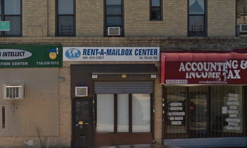 Rent-a-Mailbox Center - Mailbox Centers - 2414 65th St, Bensonhurst, Brooklyn, NY - Phone Number - Yelp