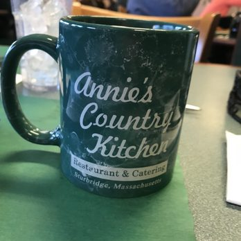 Annie S Country Kitchen Sturbridge Ma