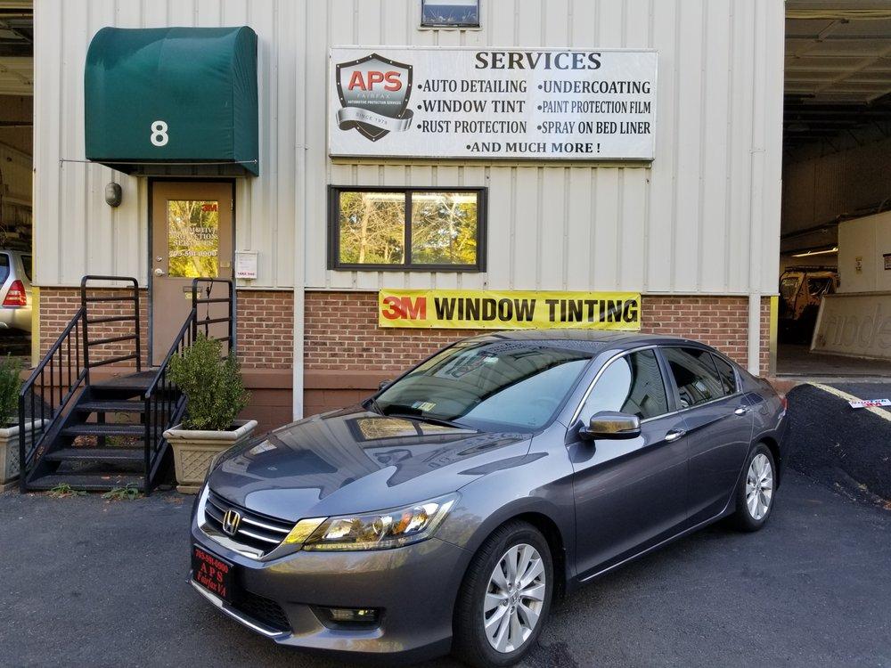 Automotive Protection Services: 3170 Draper Dr, Fairfax, VA