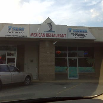 Mares Mexican Restaurant Antioch Tn