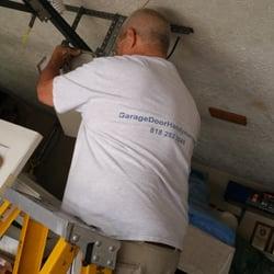 Photo of Garage Door Handyman - Reseda CA United States. This guy knows & Garage Door Handyman - 26 Reviews - Handyman - 7011 Vanalden Ave ...
