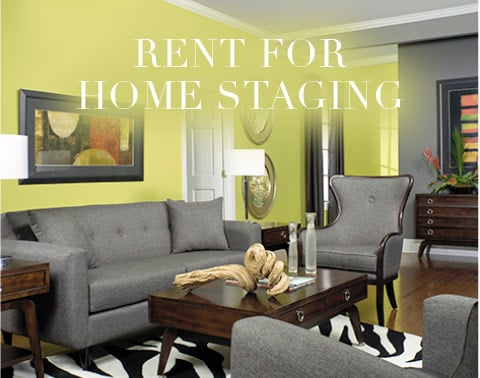 Photo Of American Furniture Rentals   Atlanta, GA, United States. Rent  Furniture For