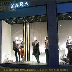 ed16d805f6a74 Zara France - Magasins de chaussures - 12 Rue Serpenoise, Metz ...