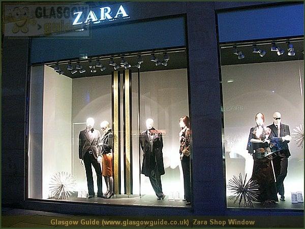Zara france magasins de chaussures 12 rue serpenoise metz num ro de t - Zara home france magasins ...