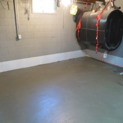 Awesome B Dry Basement Systems