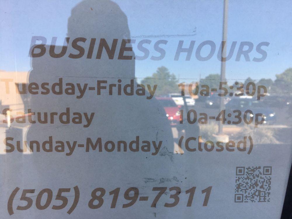 Sirius Cycles: 2801 Rodeo Rd, Santa Fe, NM