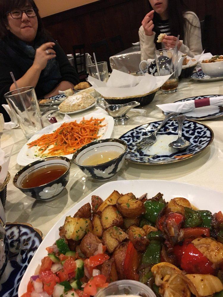 Mirage Mediterranean Restaurant: 11381 Montgomery Rd, Cincinnati, OH