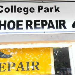 College Park Shoe Repair