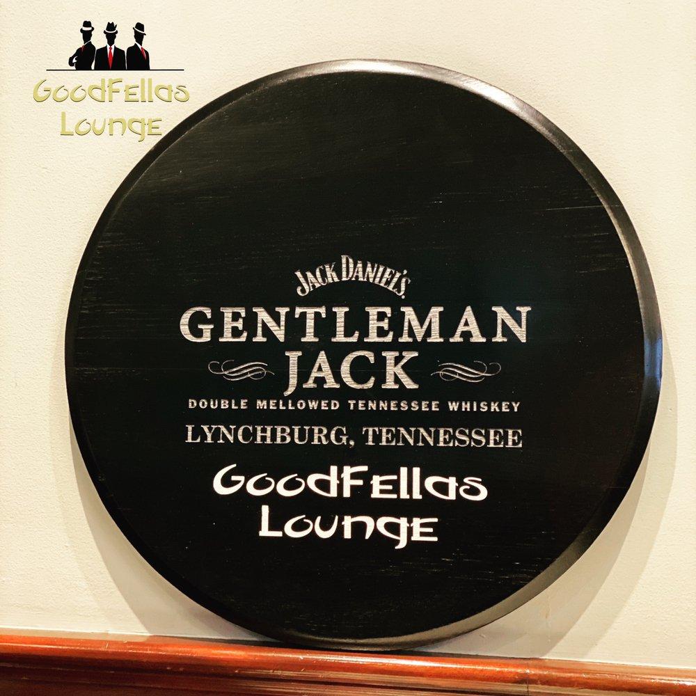 Goodfellas Lounge: 610 San Pablo Ave, Pinole, CA