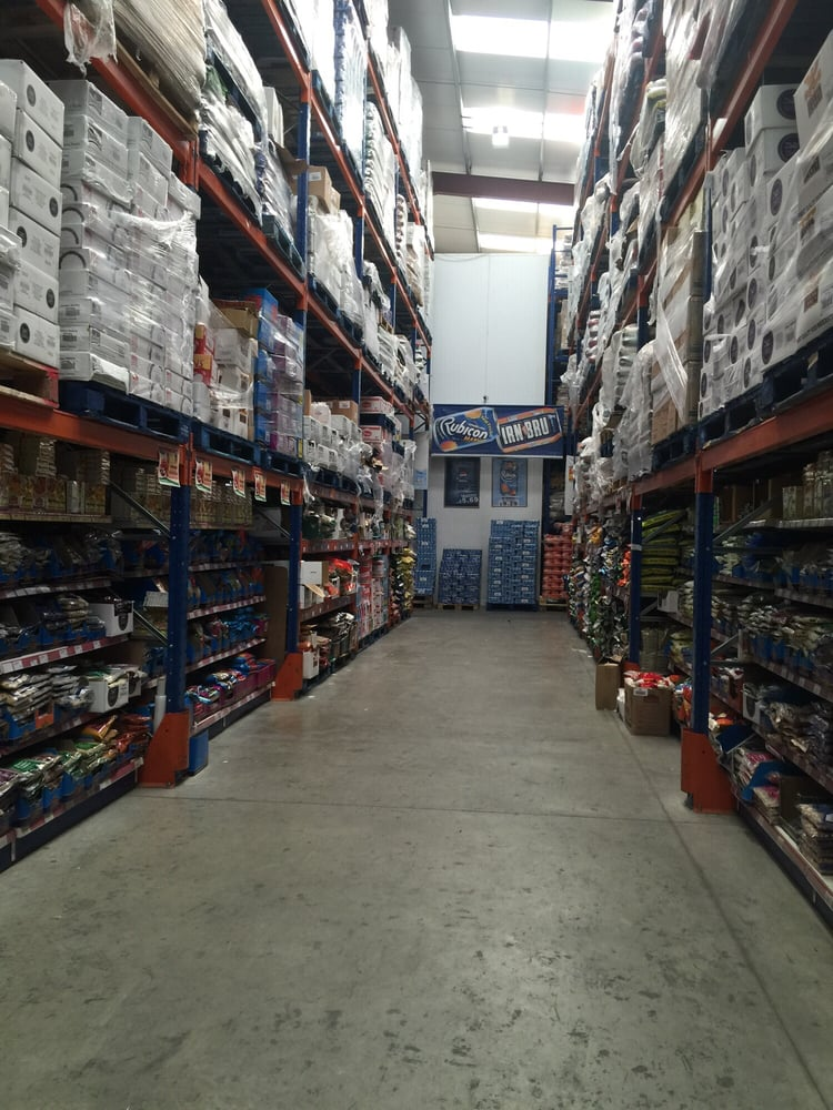 Ahmed Bros Cash & Carry