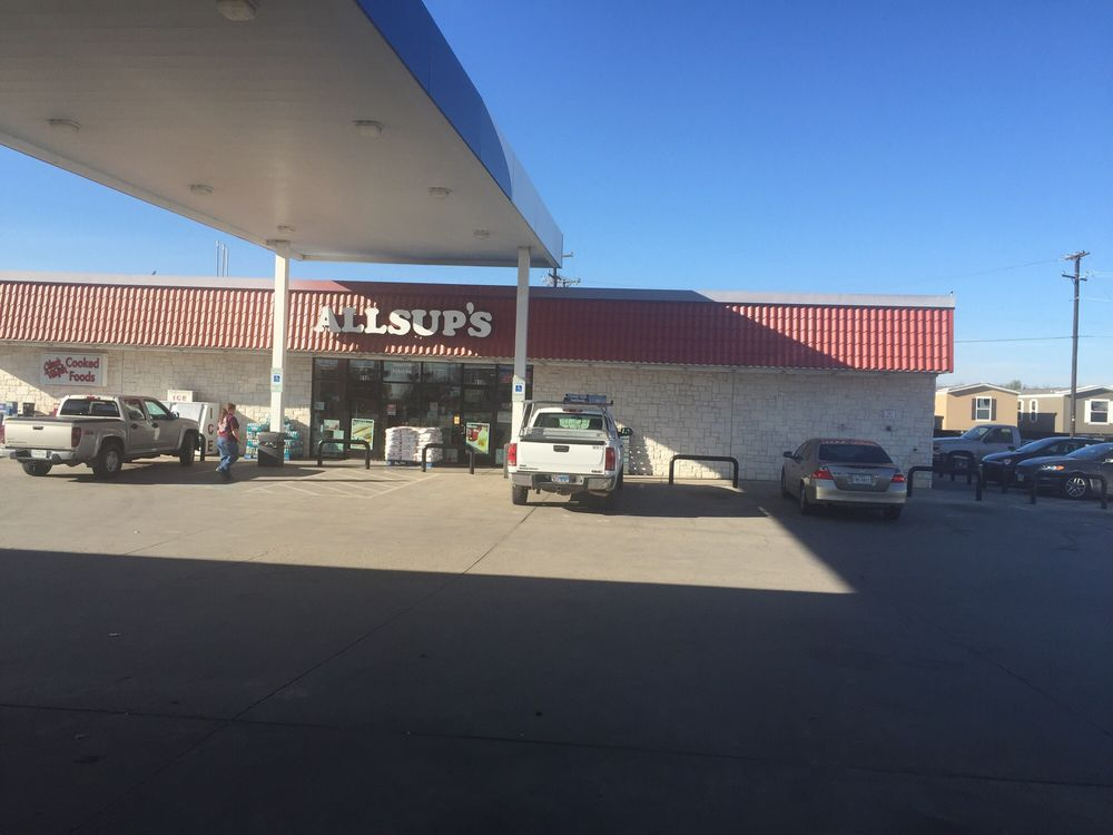 Allsup's: 910 Early Blvd, Early, TX