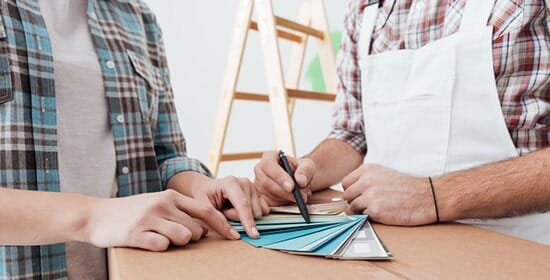 Painting Services Inglewood