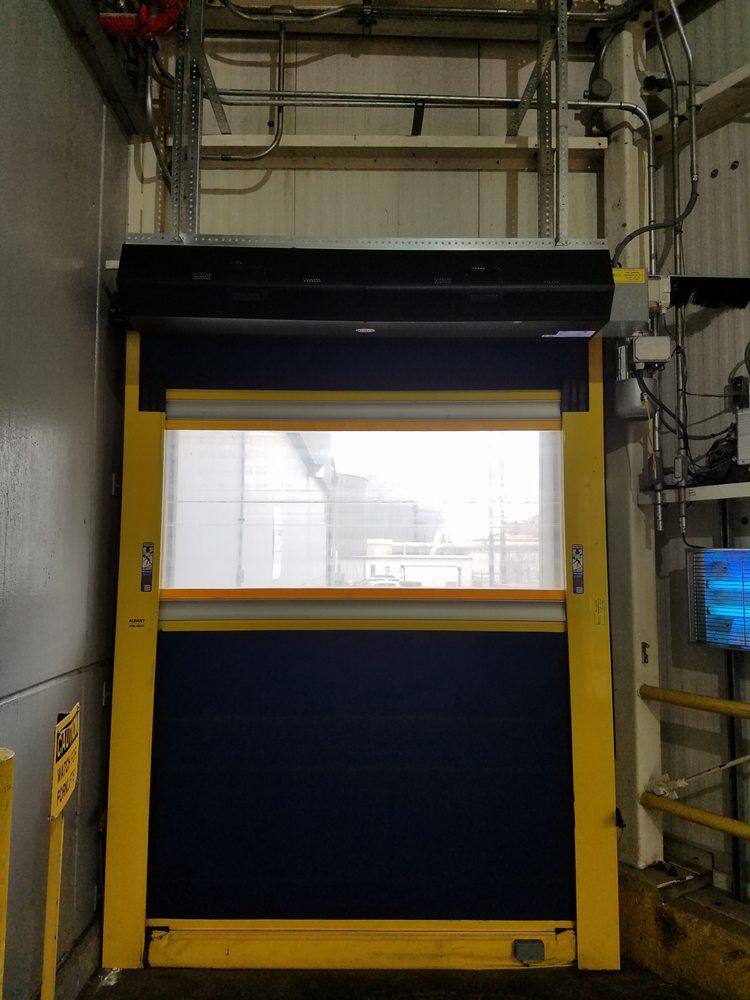 Door Specialty Company Overhead Doors: 200 N State Hwy 121, Mount Zion, IL