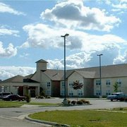 United Photo Of Holiday Inn Express Suites Bad Axe Mi