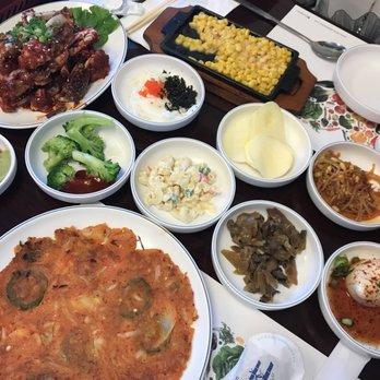 Ondal restaurant 309 photos 196 reviews korean 9240 garden grove blvd garden grove ca for Korean restaurant garden grove