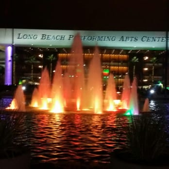 Terrace theater long beach convention center and for Terrace cinemas