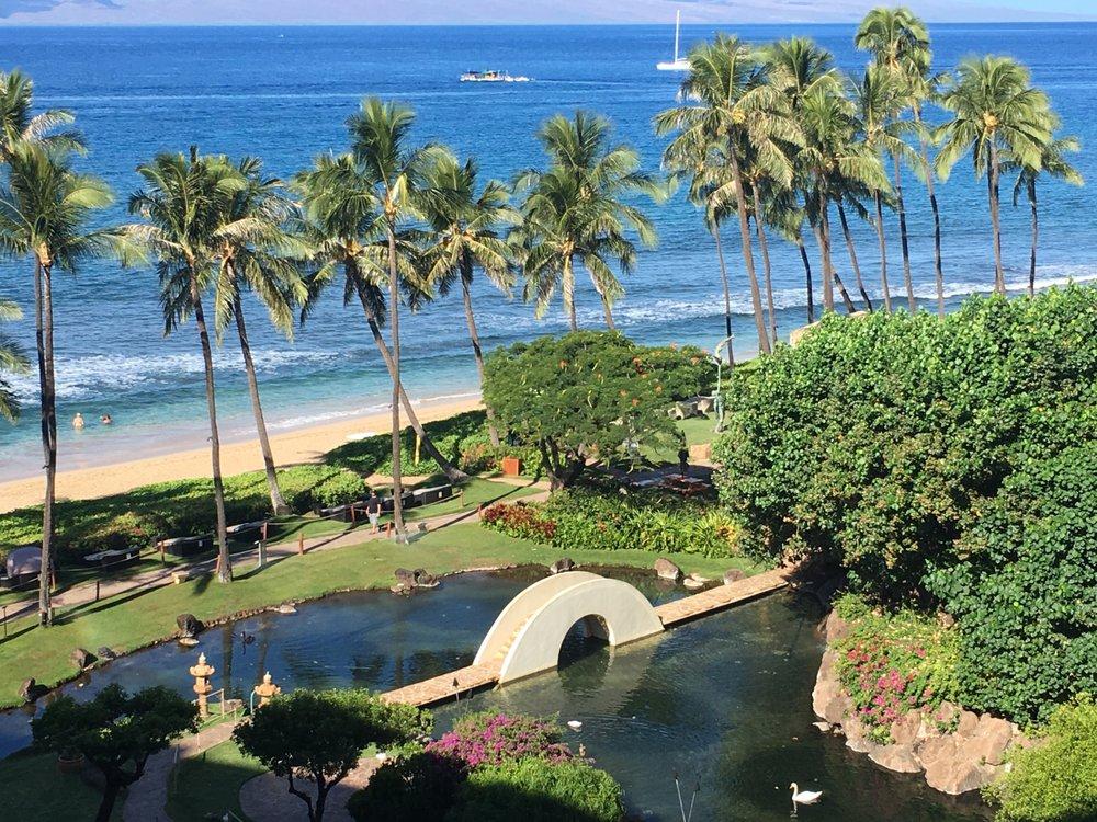 Hawaiian Travel ®
