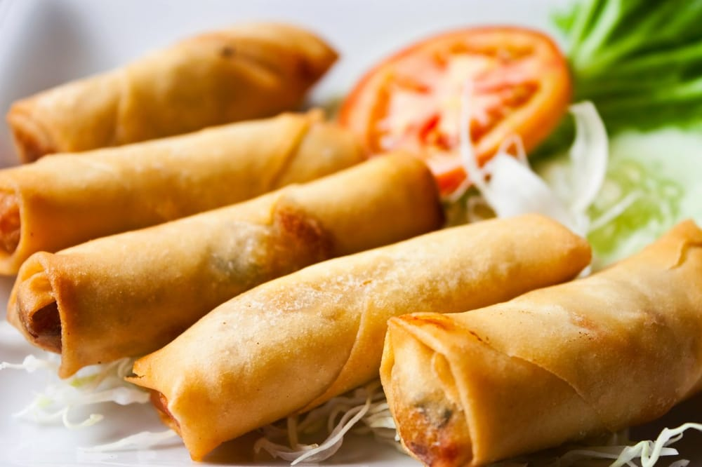 Sweet Basil Vietnamese Noodle House: 4026 Dowlen Rd, Beaumont, TX
