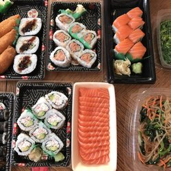 Top 10 Best Sushi Little Tokyo in Los Angeles 35ce0ffb0891d