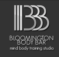 Bloomington Body Bar: 1543 S Piazza Dr, Bloomington, IN