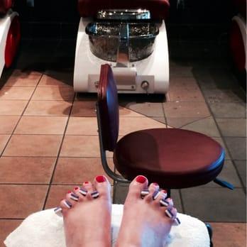 Jana nails spa 104 photos 44 reviews nail salons - Burlington nail salons ...
