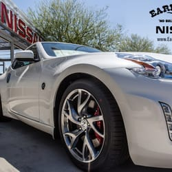 Superb Photo Of Earnhardt Nissan   Mesa, AZ, United States. New Nissan 370Z At