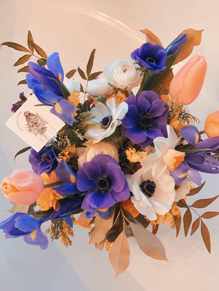 Heidi Hearts Flowers: Turlock, CA