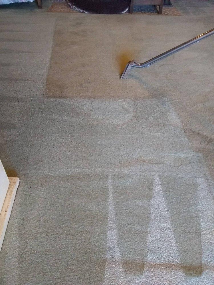 James Beane Cleaner Carpet and Upholstery: 18738 McAdams Creek Rd, Fort Jones, CA