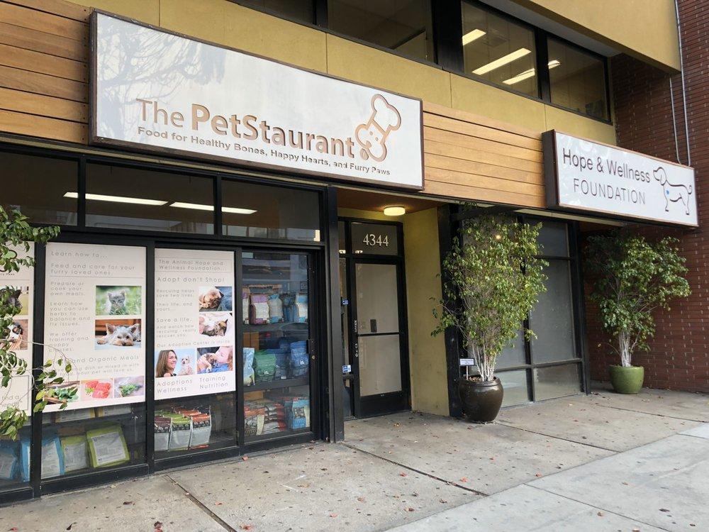 The PetStaurant
