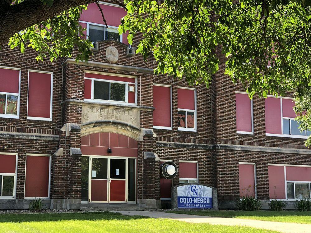 Colo-Nesco Community School District: 919 West St, Colo, IA