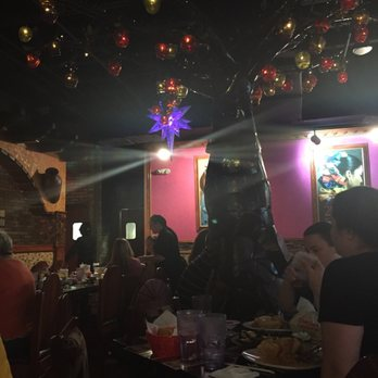Casa Grande Mexican Restaurant Austell Ga