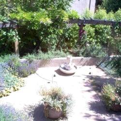David widelock landscape design lukket for Oakland landscape design
