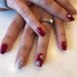 Clover nails spa 28 photos 41 reviews day spas 1680 photo of clover nails spa milford ct united states prinsesfo Gallery